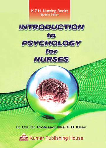 Psychology Book For