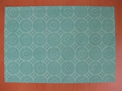 Printed Placemat