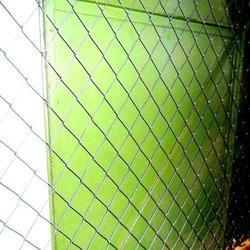 Metal Wire Fencing