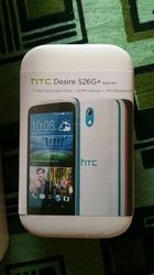HTC 526G+ Mobile Phones