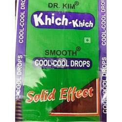 Khich Khich Cough Drops Candy