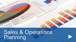 Sales Operation Service
