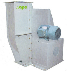 High Pressure Fan For Dust Extraction