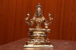 : Mahalakshmi Panchaloha Idol From Kanakkadara Divine Services