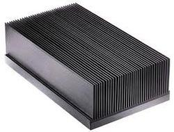 Inverter Heat Sink