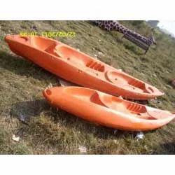 Fiberglass Reinforced Plastic Boats