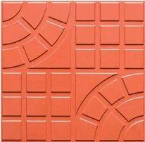 25mm Thick Parking Tiles Mercury Parking Tiles