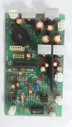 1PH PFC Control Card Micro Controller
