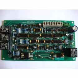 Timer Relay Card
