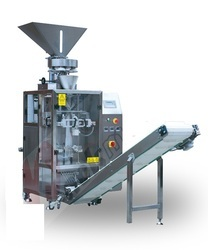 Bagger With Multi Head Weigh Filler & Vertical Form Fill Seal ...