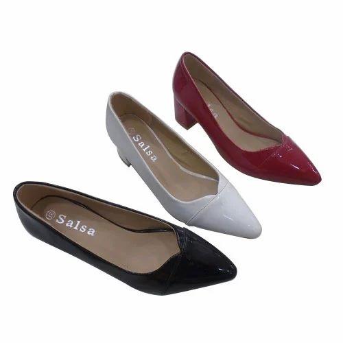 8af39d5ef Designer Girls Belly Shoes - View Specifications & Details of Ladies ...
