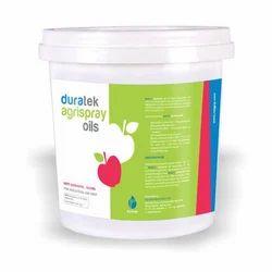 Duratek Agri Spray Agricultural Spray Oils, Packaging Type: Barrel
