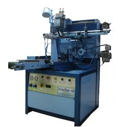 Oval Bottle Printing Machines