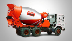 Transit Mixers Suppliers Manufacturers Amp Dealers In Ahmedabad Gujarat