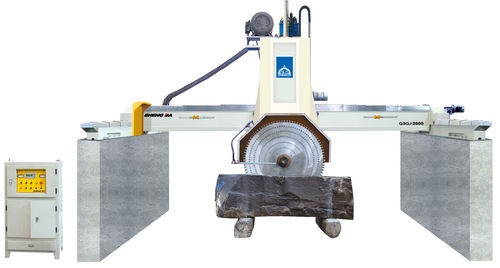 Bridge Multi Blade Block Cutter