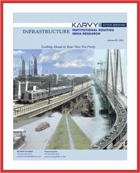 Infrastructure Report Printing