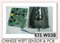 Chinese Weft Sensor