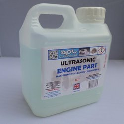 Ultraclean Acid