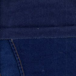 9.00 Oz Cotton Poly Lycra Denim