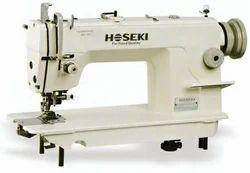 High Speed Single Needle Lock Stitch Machine