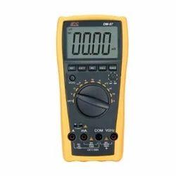 HTV DM  97 Digital Multi Meters