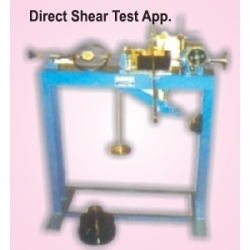 Direct Shear Test