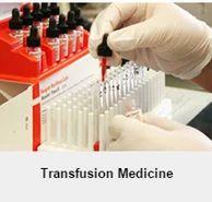 Transfusion Medicine  Multispeciality Hospital