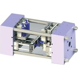 Single Stage Injection Blow Molds