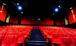 Cinema Hall Avertising