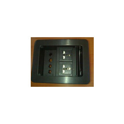 Extron Cable Cubby | Shrestha & Co  | Manufacturer in Bhajanpura