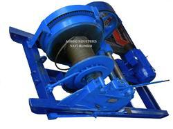 Conventional Piling Winch