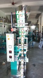 Automatic Mechanical Type Cupfilling Machine