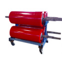 Heavy Polyurethane Rubber Rollers