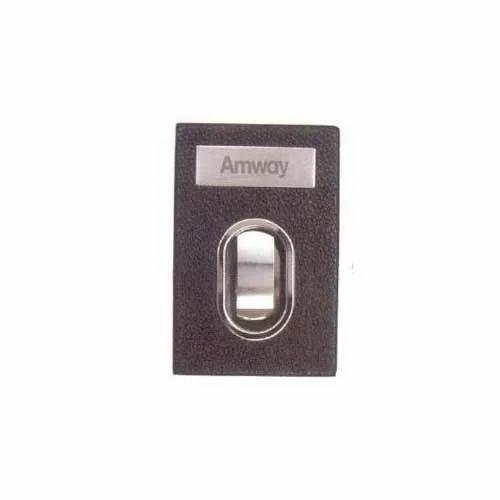 Pocket Visiting Card Holder