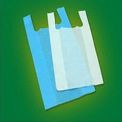 Plastic Carry Bags, Capacity: 10 kg