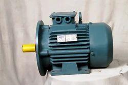 Three Phase AC Motor, 220V