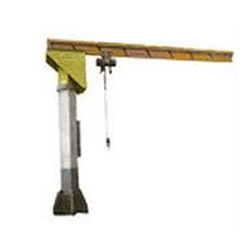 Self Supporting Jib Crane
