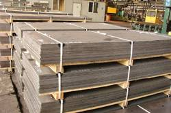 AFNOR Z120Mn12 Steel Plate