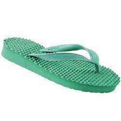 STAR HAWAI Multicolor High Heel Slipper, Size: 4-8