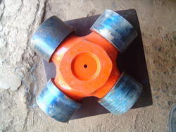 Heavy Duty Cardan Shaft Cross