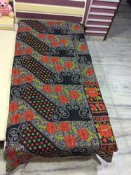 Vintage Kantha Cotton Gudri