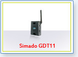 Simado GFX11 :GSM Fixed Cellular Terminal for Voice Applic