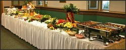 Small Party Caterers Services