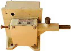 Rotary Geared Limit Switch - Cast Iron
