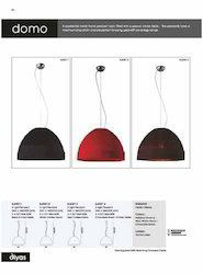 Modern Hanging Chandelier