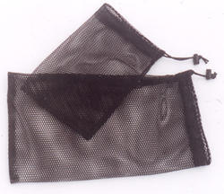 Mesh Carry Bags