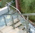 Stainless Steel Railing Balusters