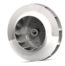 for Industrial Impellers Machining Services