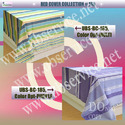 Matrimonial Bed Cover