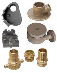 Precision CI Castings